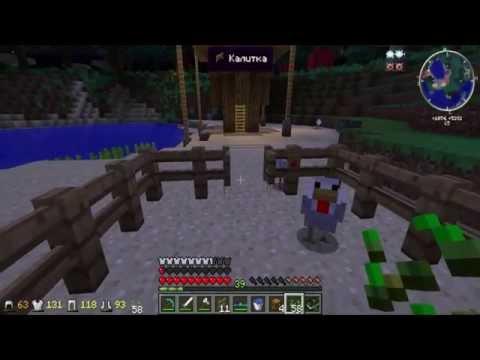 Магический Minecraft с Кубой по-русски №10
