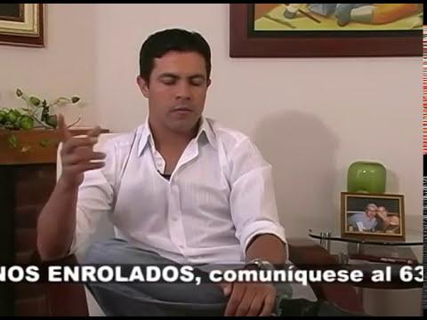 PETER ALBEIRO, SU VIDA NO ES UN CHISTE 2