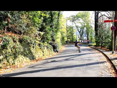 Longboarding - Fast and Blast