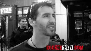 Godsmacks Sully Erna