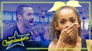 I Dare You! | Cheerleaders Season 7 EP 11