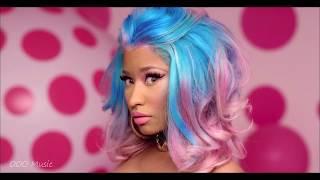 Hot 10 Videos of Nicki Minaj (Explicit)