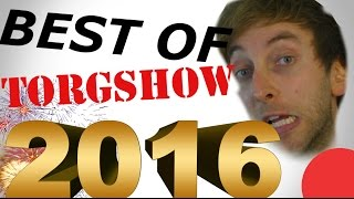 BEST OF TORGSHOW 2016 - EURE TOP 10 !