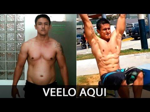 HD Programa de Alta Definición Muscular (TRAILER)