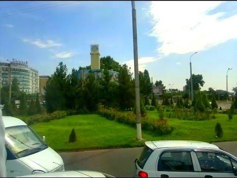 uzbekistan tashkent tour 2014