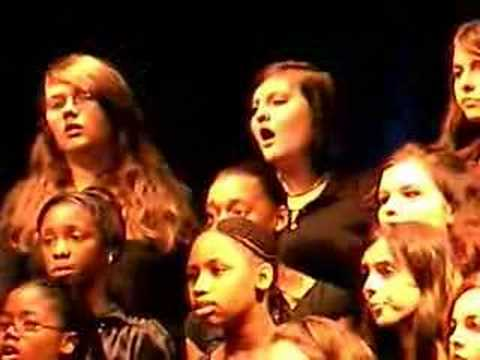 Grovetown Middle School Choral Recital