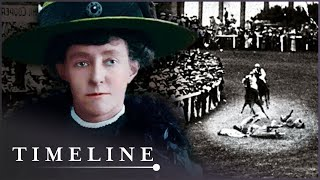 Secrets Of A Suffragette (Women's Rights Documentary) | Timeline