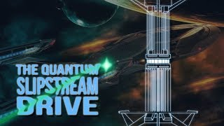 Is Quantum Slipstream the Future of Starfleet?