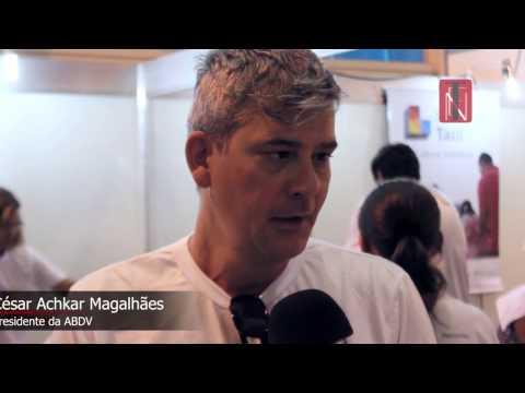 Tendências e Negócios - 12/10/2014 - César Achkar Magalhães – Presidente da ABDV - 146