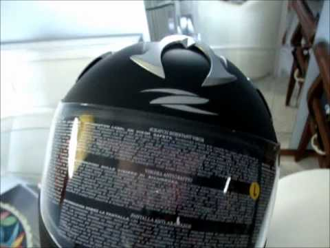 Capacete - Zeus Helmets 806 series