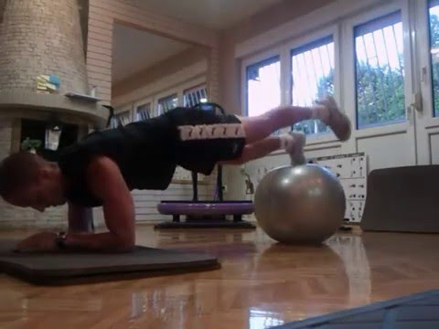 FUNCTIONAL CONDITIONING & CORE STABILIZATION for all tipes of sports and physical activities. STRENGTH AND CONDITIONING TRAINER PERSONAL FITNESS TRAINER Nutrition advisor Ultramarathon runner,...
