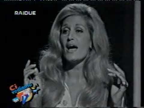 Dalida - Diciott