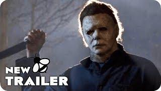 Halloween Trailer (2018) Horror Movie