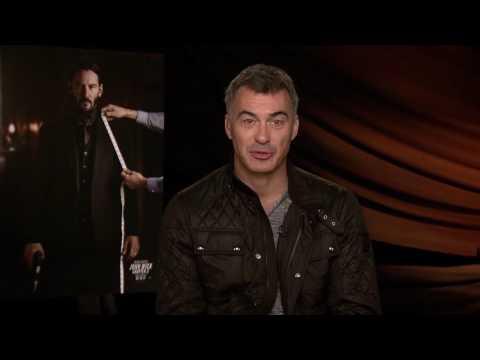 'John Wick' Director Chad Stahelski Recall Ruby Rose Giving Him Attitude!