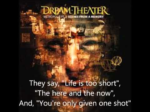 Dream Theater - One Last Time