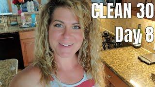 Keto Rewind CLEAN 30 Day 8 │Week 2 Free Keto Meal Plan Recipes #KRClean30