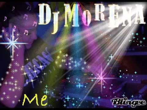 DJ Morena best 2015