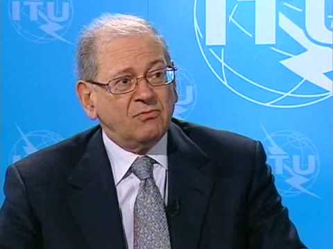 WTPF 2009: Interview with Dr Robert KAHN
