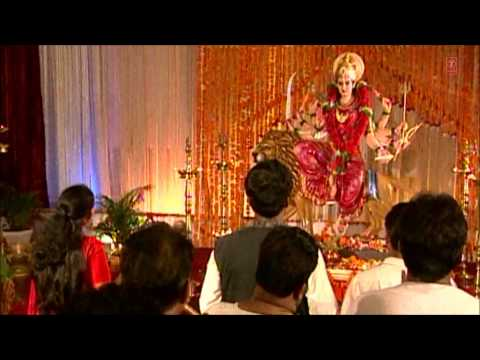 Jai Ambe Gauri Devi Aarti By Anuradha Paudwal Full Video Song I Jeenmaata Amritwani video