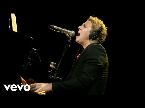 Tom Odell - Magnetised in the Live Lounge