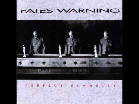 Fates Warning - Nothing Left To Say