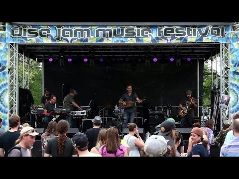 Club d'Elf: 2013-06-16 - Disc Jam Music Festival; Brimfield, MA [Complete Set]