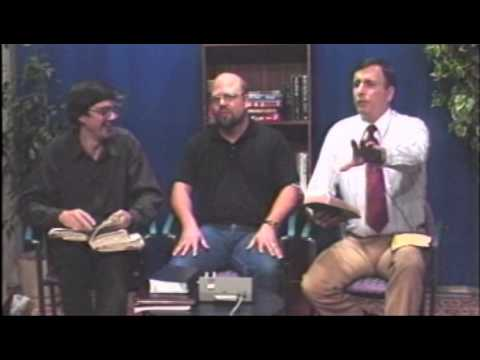 Citywide Call-In Bible Answers TV Show #8: Attending Church, Bema Seat, Premarital Sex, Jesus God?
