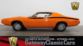 1971 Dodge Charger - Gateway Classic Cars of Atlanta #405