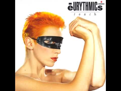 Eurythmics - Aqua
