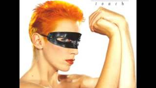Watch Eurythmics Aqua video