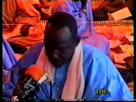Inani Uztu - Abdou Lahad Toure