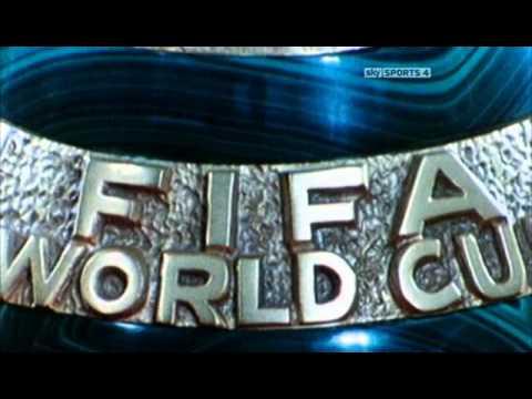 Football's Greatest - Franz Beckenbaur