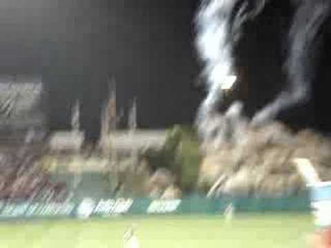 vladimir guerrero home run anaheim angels oakland athletics Video
