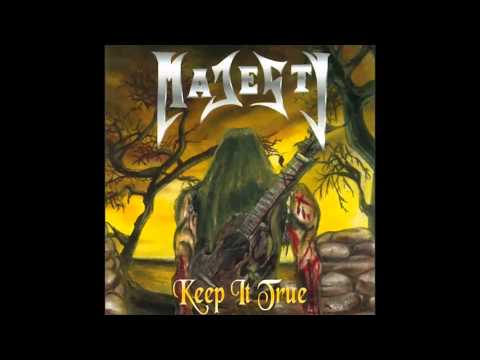 Majesty - Strong As Steel