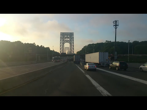 trucking in new York