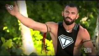 Survivor All Star Turabi