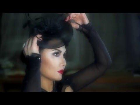 Bellydance Aliya-Promo Burlesque 2015