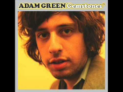 Green, Adam - Gemstones