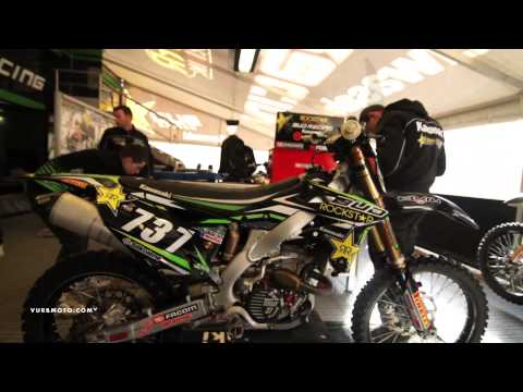 2013 Valence Saturday ft. Strijbos / Coldenhoff / Teillet / Ramon - vurbmoto