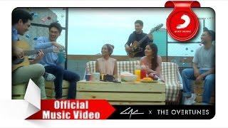 Gac X Theovertunes Senyuman Harapan Omps Cek Toko Sebelah Official Music Audio