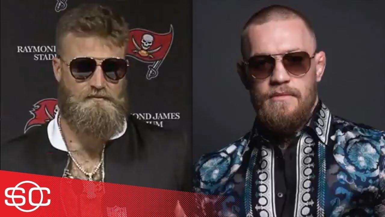 NFL Analysis: Ryan Fitzpatrick's Conor McGregor swagger fuels Buccaneers | SportsCenter | ESPN