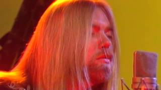 Watch Gregg Allman Come And Go Blues video