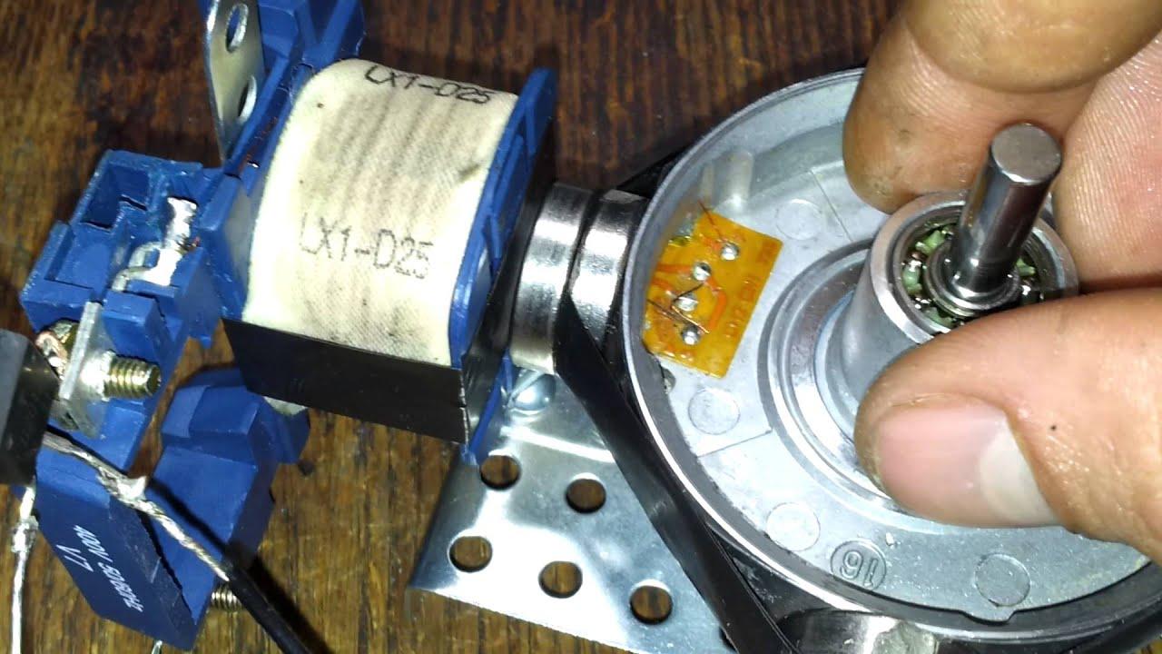 Транзистор своими руками