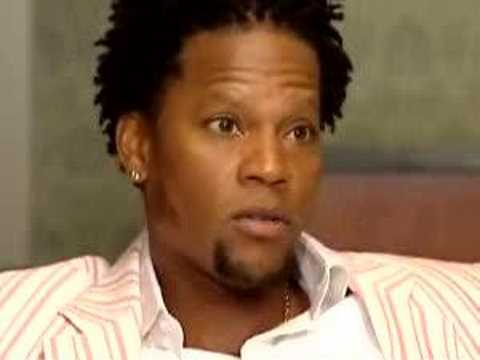 DL Hughley responds to protest