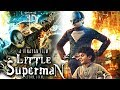 Little Superman 3D (2018) Full Hindi Dubbed Movie | New Released Full Hindi Dub Movie | by Wamindia