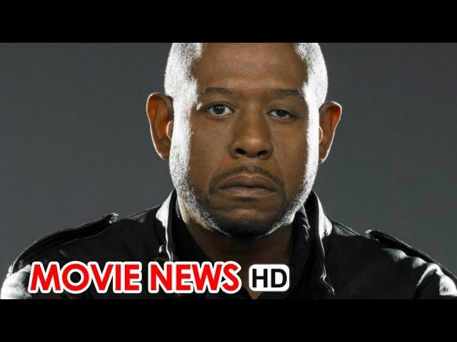 Movie News: Star Wars Rogue One - Forest Whitaker to join cast? (2015) HD