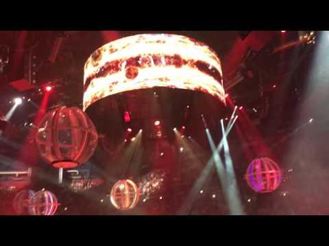 """Muse@Milano """"Supermassive Black Hole"""" 20Maggio2016"""