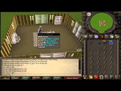 1-50+ Construction Guide 07 (Simple to follow) – Smash Me – 07 Obby Pure