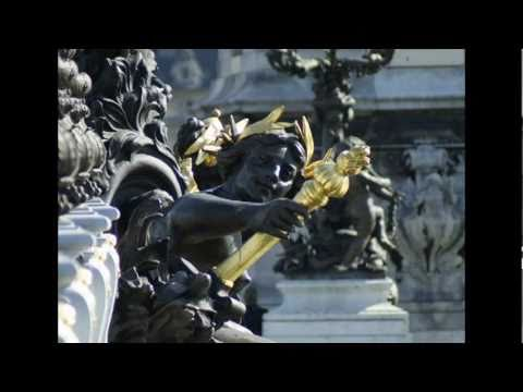 Tourisme: Paris / Tourism in France: Paris