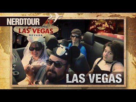 Nerdtour Las Vegas